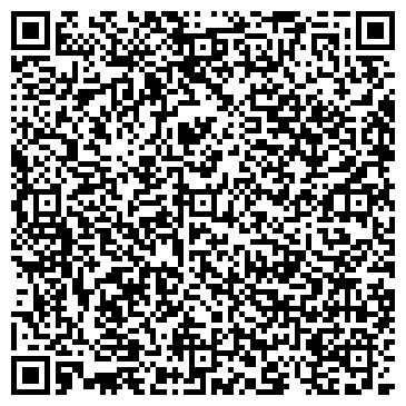 QR-код с контактной информацией организации MEGAHOLOD.BY