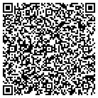 """QR-код с контактной информацией организации ООО """"Париж Дакар"""""""