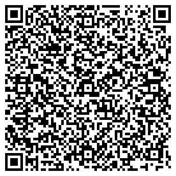 QR-код с контактной информацией организации чп Кардан Мастер