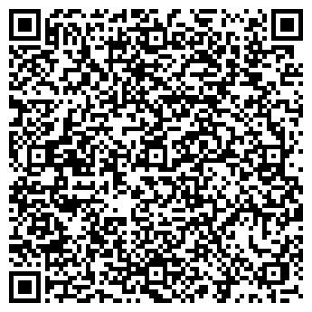 QR-код с контактной информацией организации «IndustrialMotors»
