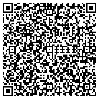 QR-код с контактной информацией организации Мир Измерений