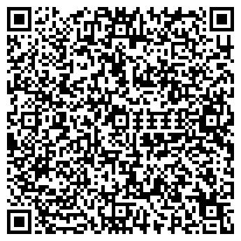 QR-код с контактной информацией организации ИП Алексей Весельев