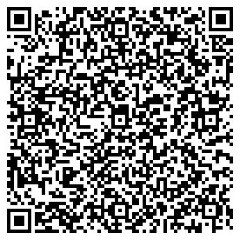QR-код с контактной информацией организации ИП Машаров А. Н.