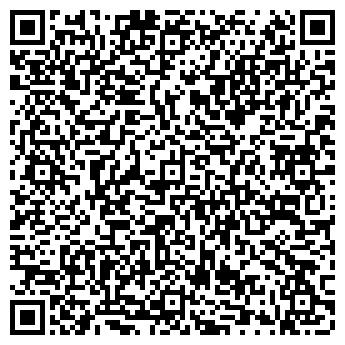 QR-код с контактной информацией организации ИП Ренейский К.А