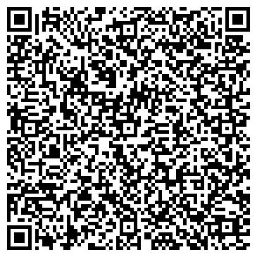 QR-код с контактной информацией организации Субъект предпринимательской деятельности ИП Макурин Юрий Владимирович