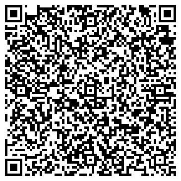 QR-код с контактной информацией организации КФХ «Европлант»