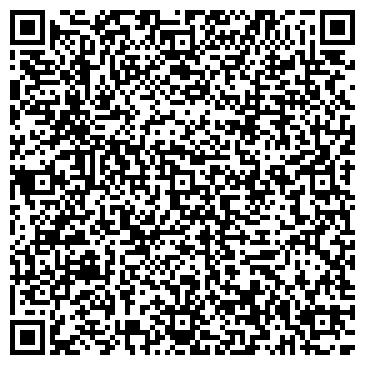 QR-код с контактной информацией организации ЧТУП «ТоргРемИндустрия»