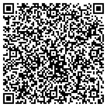 QR-код с контактной информацией организации ГЛАСС ТРЕЙД ЛИМИТЕД