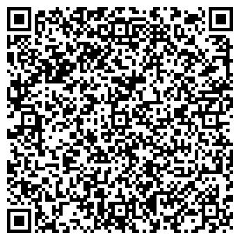 QR-код с контактной информацией организации ИП СИДИН