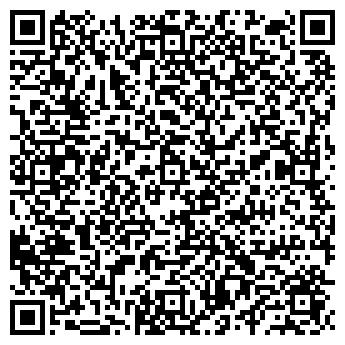 QR-код с контактной информацией организации ИП Выдрич А.В.