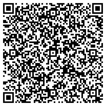 """QR-код с контактной информацией организации """"ИП Андреев"""""""