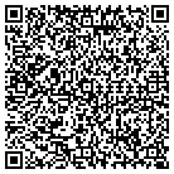 QR-код с контактной информацией организации ИП Трофименков
