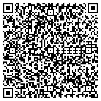 QR-код с контактной информацией организации ИП Якимук В.И.