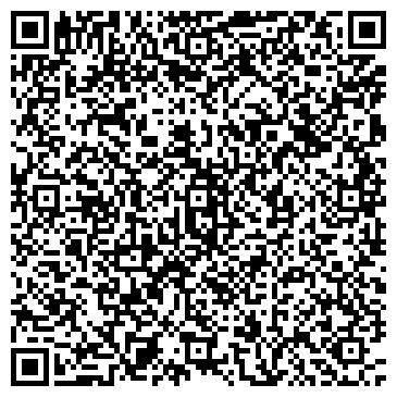 QR-код с контактной информацией организации ЧУП «ГРАНКОМ»