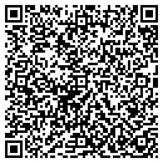 QR-код с контактной информацией организации Смартикон
