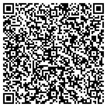 QR-код с контактной информацией организации Субъект предпринимательской деятельности ИП Мышковский