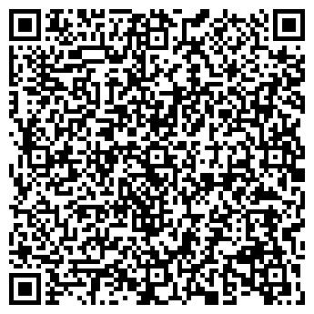 QR-код с контактной информацией организации ИП «Дмитрий Панкевич»