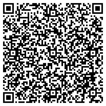 QR-код с контактной информацией организации ИП Кузнецова Е.А.