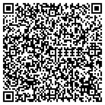 QR-код с контактной информацией организации Субъект предпринимательской деятельности ИП КИСЕЛЬ А.В.