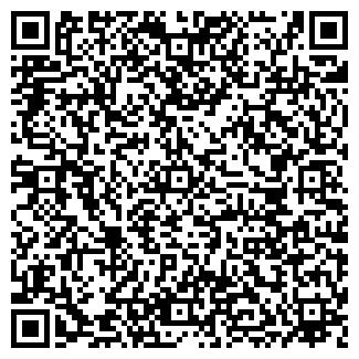QR-код с контактной информацией организации Субъект предпринимательской деятельности ИП Болотов