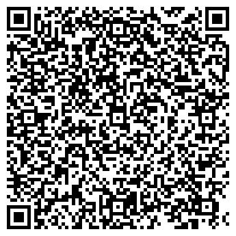 QR-код с контактной информацией организации Уп электросервис, Частное предприятие