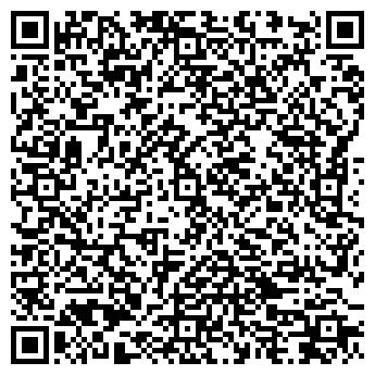 QR-код с контактной информацией организации service-atlant
