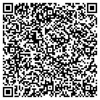QR-код с контактной информацией организации ООО ИЛИГАН-М