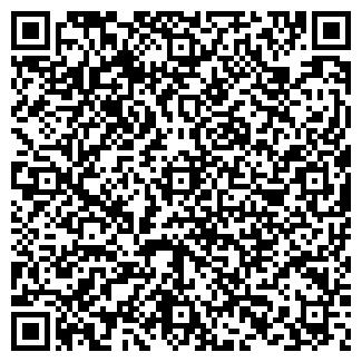 QR-код с контактной информацией организации Субъект предпринимательской деятельности ДомМастер