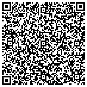 """QR-код с контактной информацией организации ЧТПУП """"МЕГСТАТОН"""""""