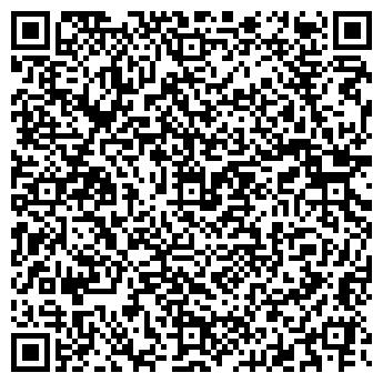 QR-код с контактной информацией организации Частное предприятие Detailing Studio