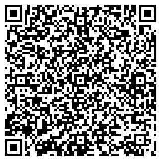 QR-код с контактной информацией организации ПЛЕНКА