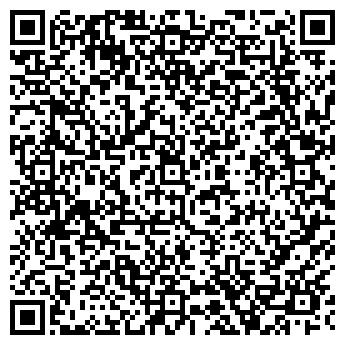 QR-код с контактной информацией организации ИП Поляков А. М.