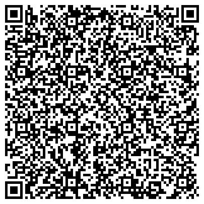 """QR-код с контактной информацией организации ООО """"Аврора-Холод"""""""