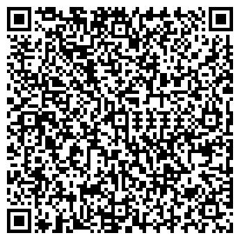 QR-код с контактной информацией организации ПРОТЕКС, ООО