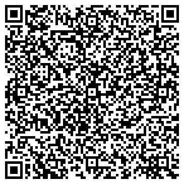 QR-код с контактной информацией организации ип козлов андрей станиславович