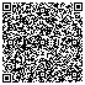 QR-код с контактной информацией организации ИП Дамшель