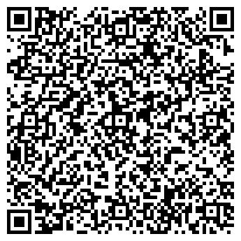 QR-код с контактной информацией организации ИП Бучик В П