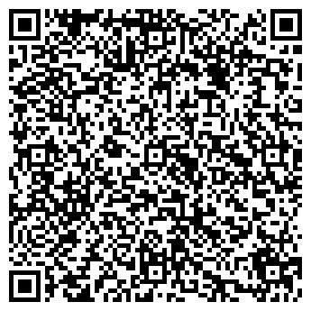 QR-код с контактной информацией организации TECHNOSERVIS
