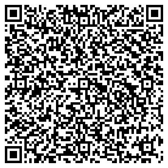 QR-код с контактной информацией организации Частное предприятие ИП Бережная