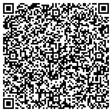 """QR-код с контактной информацией организации ИП Автосервис """"СТО-777"""""""