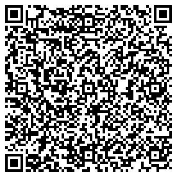 QR-код с контактной информацией организации Частное предприятие «Грепвайн»