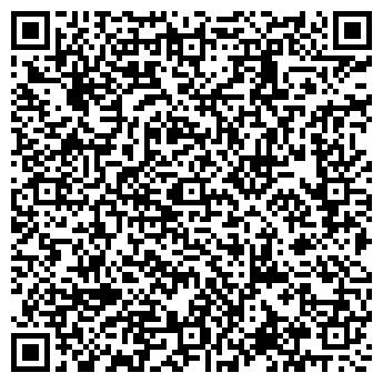QR-код с контактной информацией организации Общество с ограниченной ответственностью ООО «Инжпроф»
