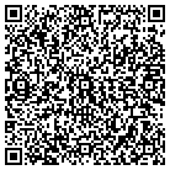QR-код с контактной информацией организации ООО «ВВ-моторс»