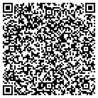 """QR-код с контактной информацией организации ООО """"Миура"""""""