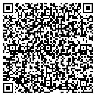 QR-код с контактной информацией организации ооо ти