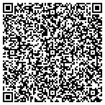 QR-код с контактной информацией организации ЧУП АвтоМоторсИнвестСтрой
