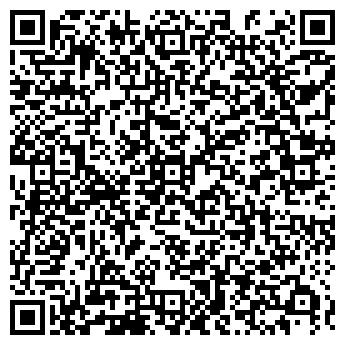 QR-код с контактной информацией организации ООО «МИР КОТЛОВ»