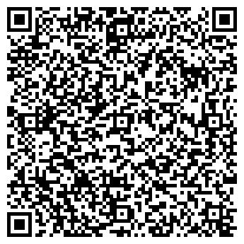 QR-код с контактной информацией организации USA Motors