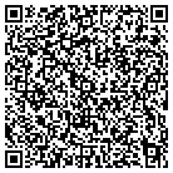 QR-код с контактной информацией организации ИП Андриевский Е.В.