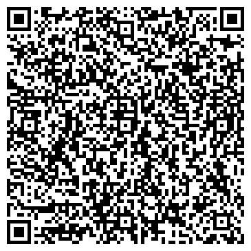 QR-код с контактной информацией организации Общество с ограниченной ответственностью ООО «ИнтерТехноЛайф»